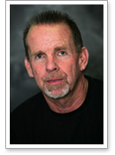 Bob Hamer, portrait